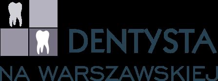 Dentysta na Warszawskiej logo